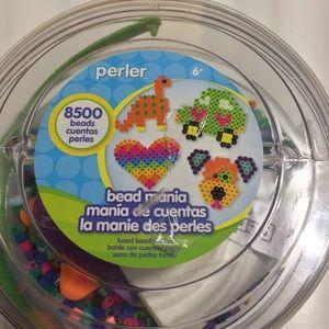 Perler Fused Beads activity kit for kids